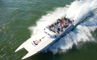 Sanibel-Thriller-Boat-Tours